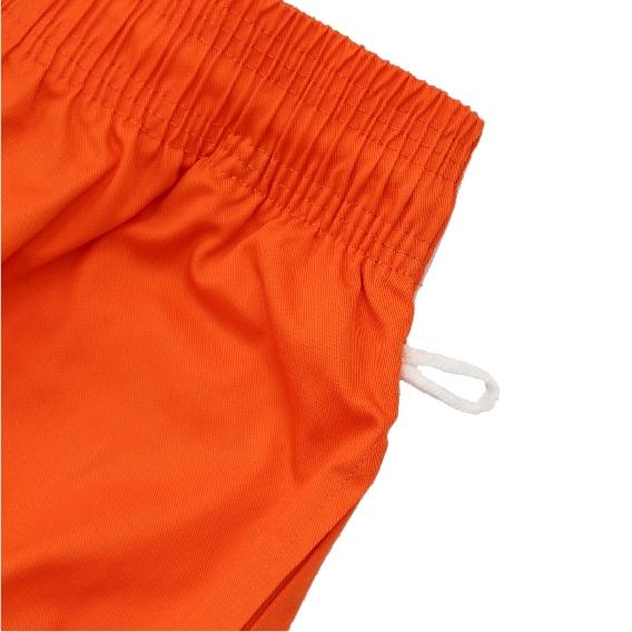 Chef Cargo Pants 「Orange」