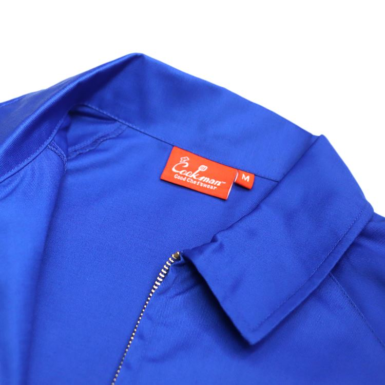 Delivery Jacket 「Deep Blue」