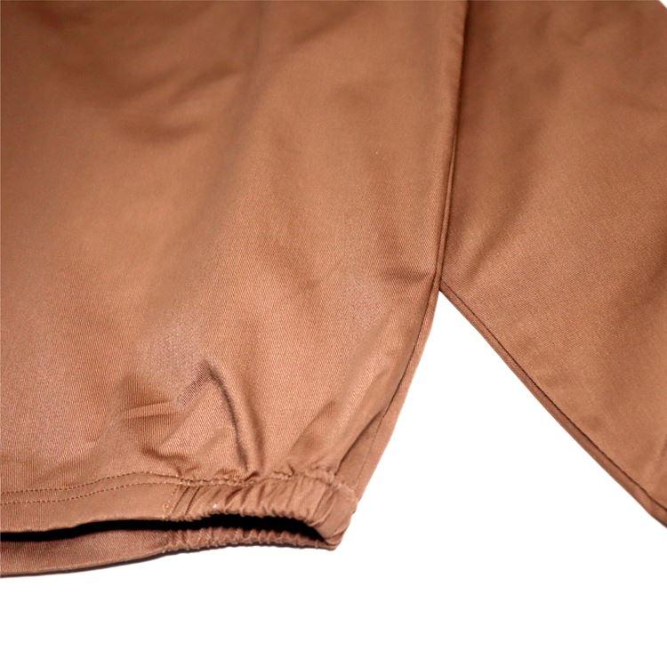 デリバリージャケット Delivery Jacket Chocolate