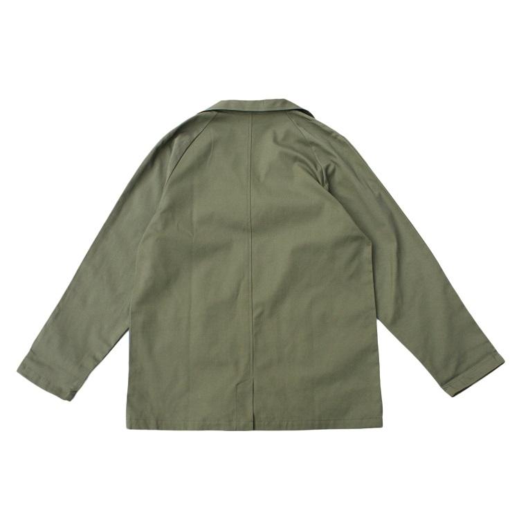 Lab.Jacket 「Khaki」