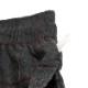 Chef Pants 「Wool Mix Check」 Gray