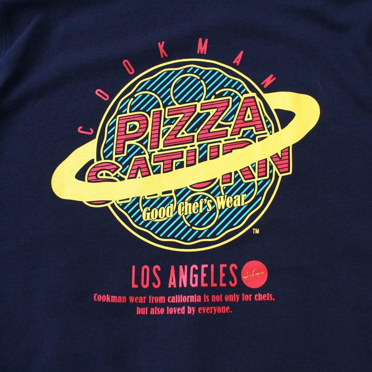 Hoodie 「Pizza」