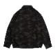 Delivery Jacket 「Ripstop」 Camo Black (Woodland)