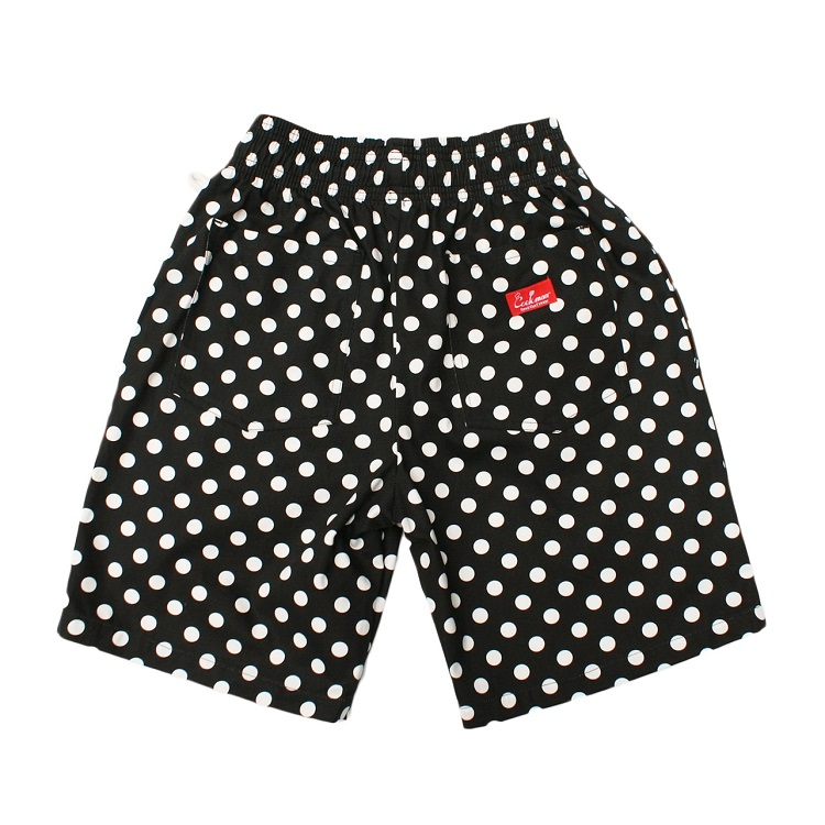 シェフパンツ Chef Pants Short Dots