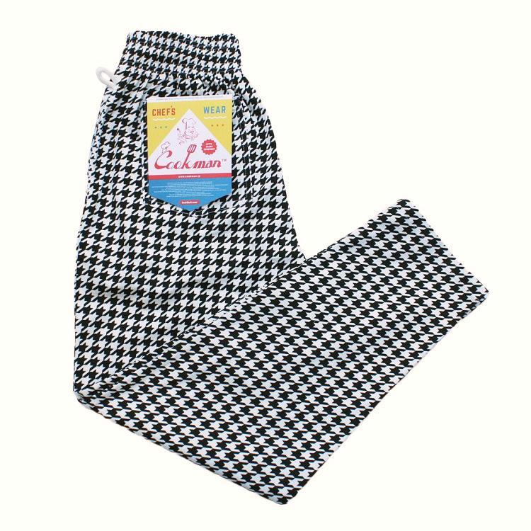 Chef Pants 「Big Cidori」
