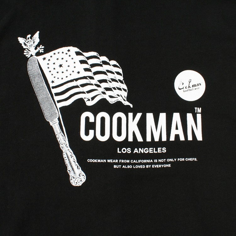 Zip Hoodie 「Flag」