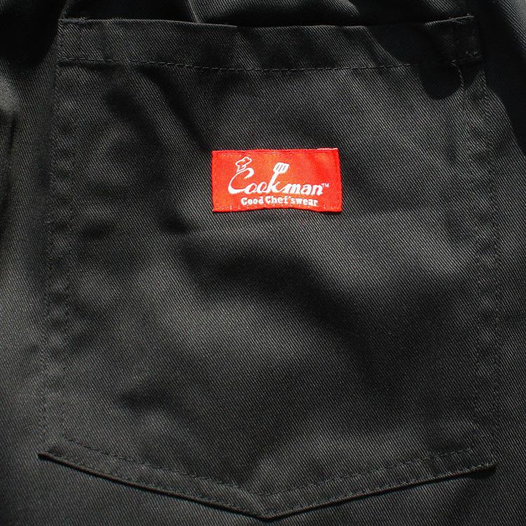 Chef Pants 「Black」 BIG SIZE