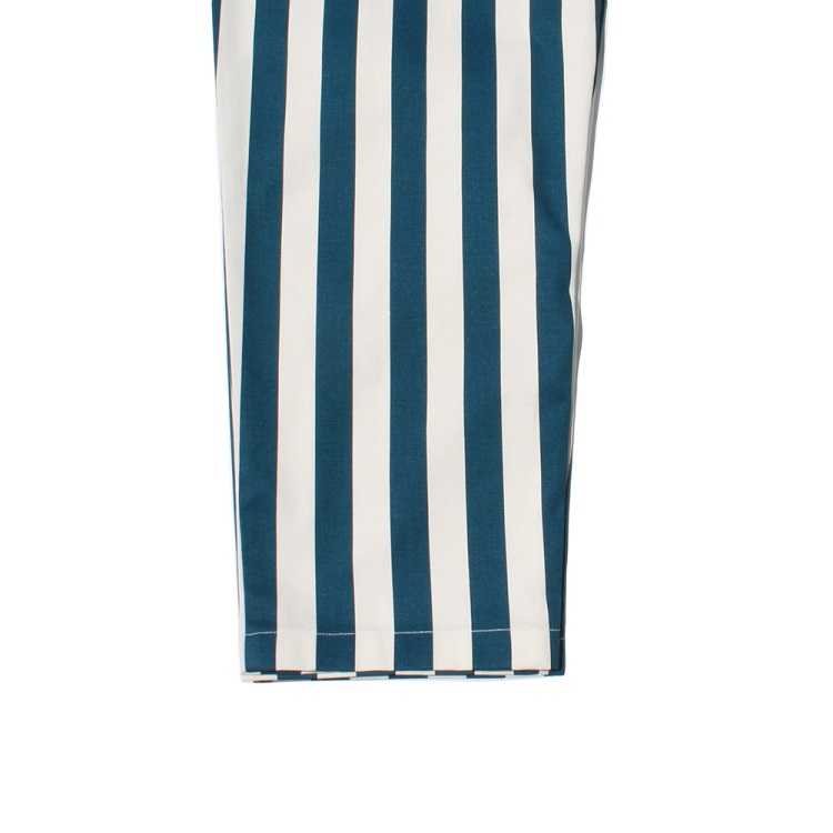 Chef Pants 「Wide Stripe」 BIG SIZE
