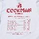 T-shirts  「Chinese menu」