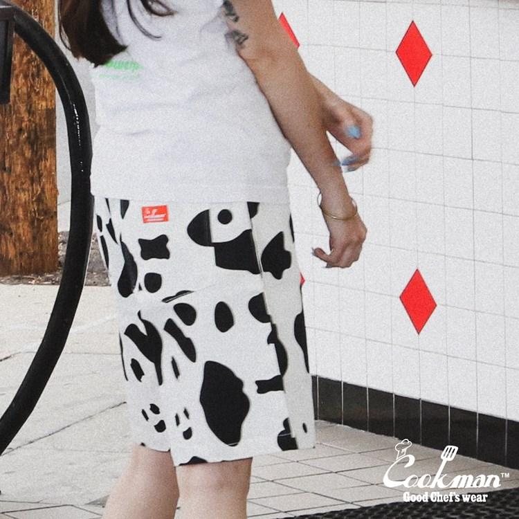 シェフパンツ Chef Pants Short Cow