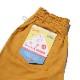 シェフパンツ Chef Pants Mustard Plus Size