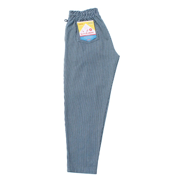 Chef Pants 「Hickory」 BIG SIZE