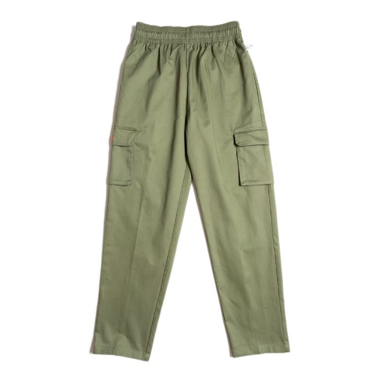 Chef Cargo Pants 「Khaki」