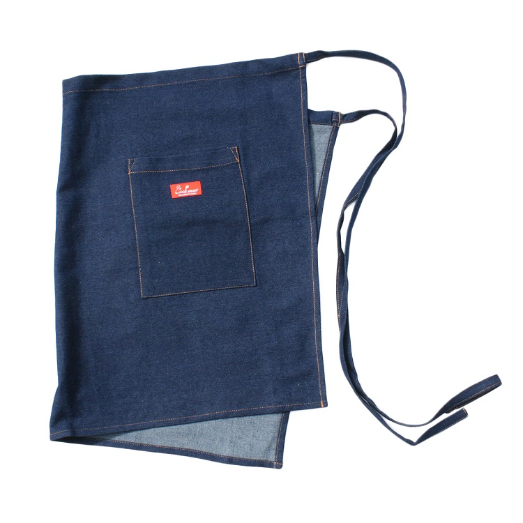 Waist Apron 「Denim」