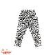シェフパンツ Chef Pants Zebra Kids Size