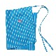 ウエストエプロン Waist Apron Stripe L/Blue