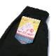 シェフパンツ Chef Pants Ripstop Black Plus Size