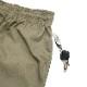 シェフパンツ Chef Pants Ripstop Khaki Plus Size