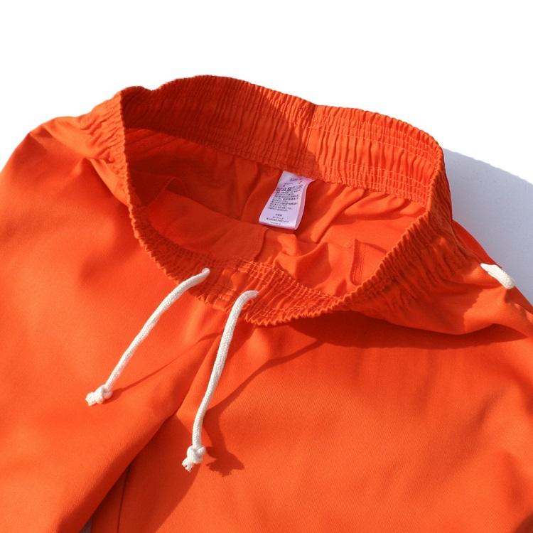シェフパンツ Chef Pants Orange