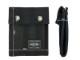 【選べるノベルティ付】 ポーター タンゴブラック 縦型ウォレット(カラー:ブラック)638-07803 吉田カバン PORTER