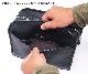 【選べるノベルティ付】ワイルドスワンズ モンパルナス ポスティーノ ミニショルダーバッグ(カラー:ブラック)MONTPARNASSE POSTINO WILD SWANS