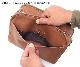 【選べるノベルティ付】ワイルドスワンズ モンパルナス ポスティーノ ミニショルダーバッグ(カラー:キャメル)MONTPARNASSE POSTINO WILD SWANS