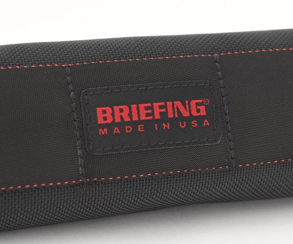 ブリーフィング BRIEFING ペンホルダー PEN HOLDER(カラー:ブラック)BRF486219