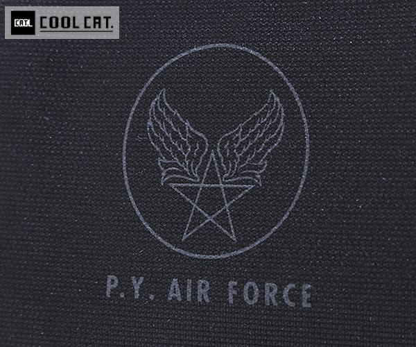 【選べるノベルティ付】 ポーター フライングエース ウォレット(カラー:ブラック)863-16812 吉田カバン PORTER FLYING ACE