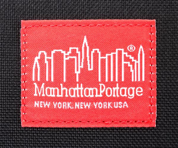 【選べるノベルティ付】Manhattan Portage マンハッタンポーテージ トートバッグ M(カラー:ブラック×ウッドランドカモ)mp1336z