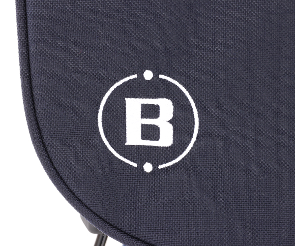 【選べるノベルティ付】 ブリーフィング BRIEFING ゴルフ/キャディバッグ CR-4 #02(カラー:ネイビー)BRG203D21