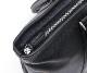 【選べるノベルティ付】ワイルドスワンズ モンパルナス ヴィアッジャ トートバッグ(カラ:ブラック)MONTPARNASSE VIAGGIA WILD SWANS