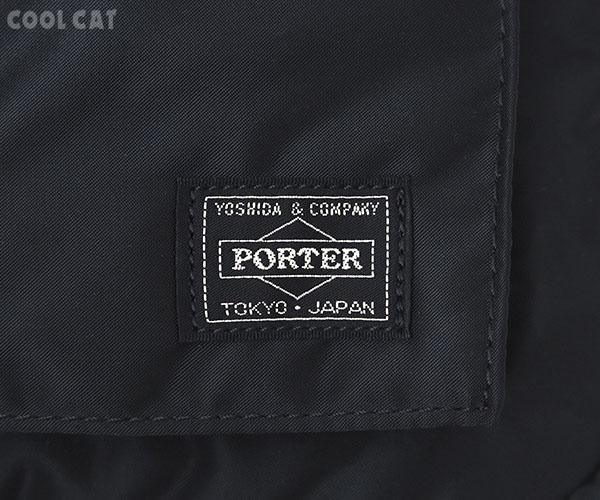 【選べるノベルティ付】 ポーター タンカー 3WAYブリーフケース 622-69308 ブラック 吉田カバン PORTER