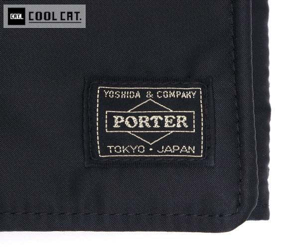 【選べるノベルティ付】 ポーター タンカー トラベルケース(カラー:ブラック) 622-68334 吉田カバン PORTER