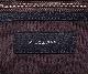 【選べるノベルティ付】ワイルドスワンズ シュランケンカーフ ドラッカー トートバッグS(カラー:ネイビー)SHRUNKEN CALF DRUCKER WILD SWANS
