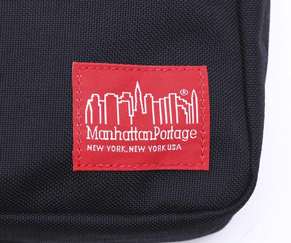 Manhattan Portage マンハッタンポーテージ ショルダーバッグ XS(カラー:ブラック)mp1404l