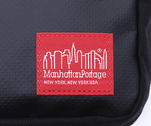 Manhattan Portage マンハッタンポーテージ ショルダーバッグ XS(カラー:ブラック)mp1404lmvl