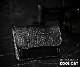 【選べるノベルティ付】ワイルドスワンズ×クールキャット サドルプルアップレザー タング マルチコインケース(カラー:ブラック)