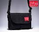 Manhattan Portage マンハッタンポーテージ ショルダーバッグ XS(カラー:ブラック)mp1410