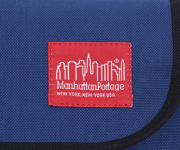Manhattan Portage マンハッタンポーテージ ショルダーバッグ XS(カラー:ネイビー)mp1410