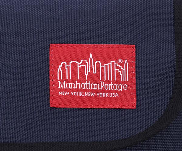 Manhattan Portage マンハッタンポーテージ ショルダーバッグ XS(カラー:ダークネイビー)mp1410