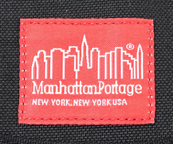 Manhattan Portage マンハッタンポーテージ ポシェット XS(カラー:ブラック)mp1402