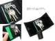 【選べるノベルティ付】 ポーター ドローイング キーケース(カラー:ブラック)650-09783 吉田カバン PORTER