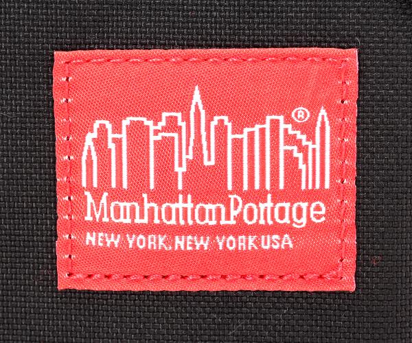 Manhattan Portage マンハッタンポーテージ ミニショルダーバッグ XS(カラー:ブラック)mp1403PL