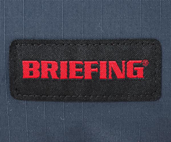 【選べるノベルティ付】ブリーフィング BRIEFING PCトートバッグ PC BRIEF TOTE MW(カラー:ネイビー) BRA211T21