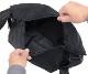 【選べるノベルティ付】Manhattan Portage マンハッタンポーテージ メッセンジャーバッグ(カラー:ブラック)mp1666
