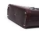 【選べるノベルティ付】ワイルドスワンズ イングリッシュブライドル ドラッカー トートバッグ(カラー:ダークブラウン)ENGLISH BRIDLE DRUCKER WILD SWANS