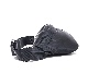 【選べるノベルティ付】 ポーター タンカー ウエストバッグS(カラー:ブラック)622-66629 吉田カバン PORTER