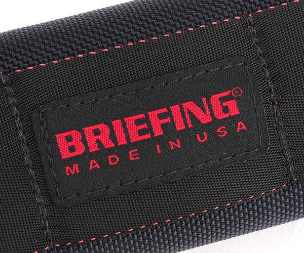 ブリーフィング BRIEFING ペンホルダー PEN HOLDER(カラー:ディープシー)BRF486219