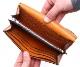 【選べるノベルティ付】ワイルドスワンズ フルグレインブライドル ウェイブ 長財布(カラー:ロンドンカラー)FULL GRAIN BRIDLE WAVE WILD SWANS