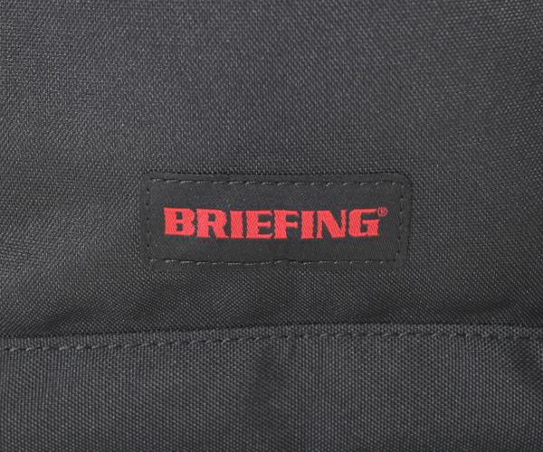 【選べるノベルティ付】ブリーフィング BRIEFING バックパック URBAN GYM PACK NEO(カラー:ブラック)BRL211P02